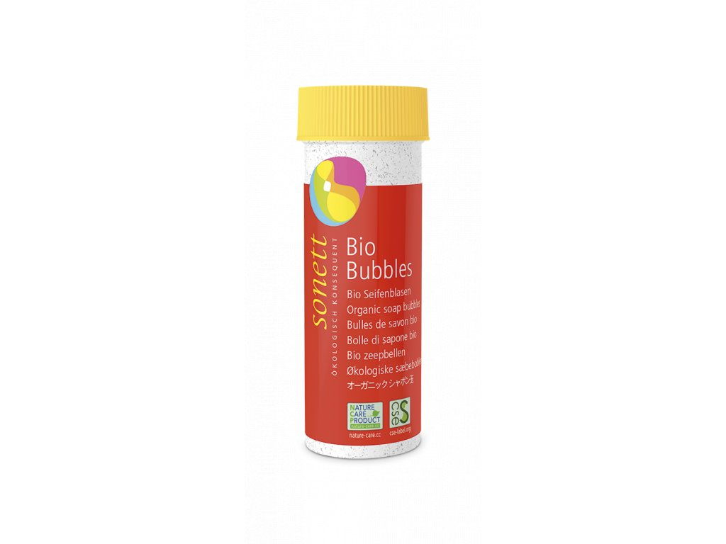 4007547207004 bio bubbles 45ml 201809