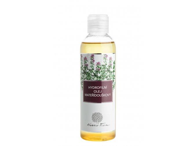 hydrofilny olej materina duska nobilis tilia 200
