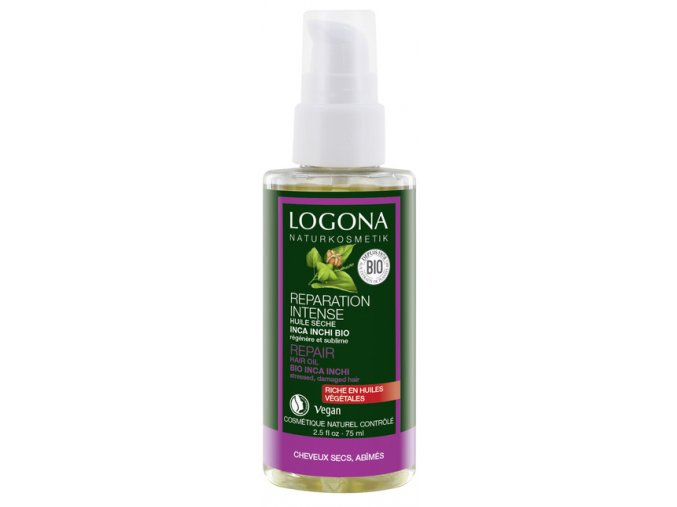 regeneracny vlasovy olej s bio inca inchi 609
