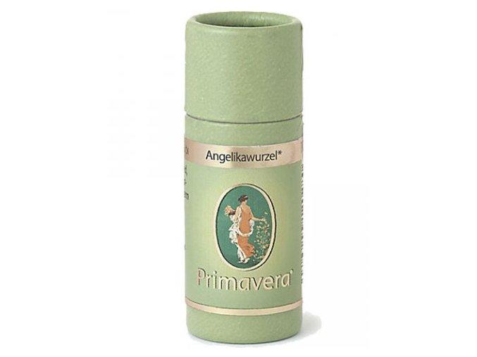 Éterický olej Angelika koreň BIO - Primavera