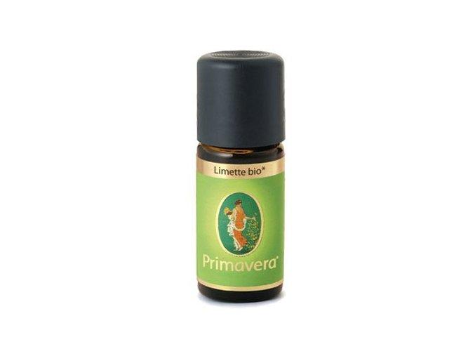 Éterický olej Limeta BIO - Primavera (Objem 5 ml)