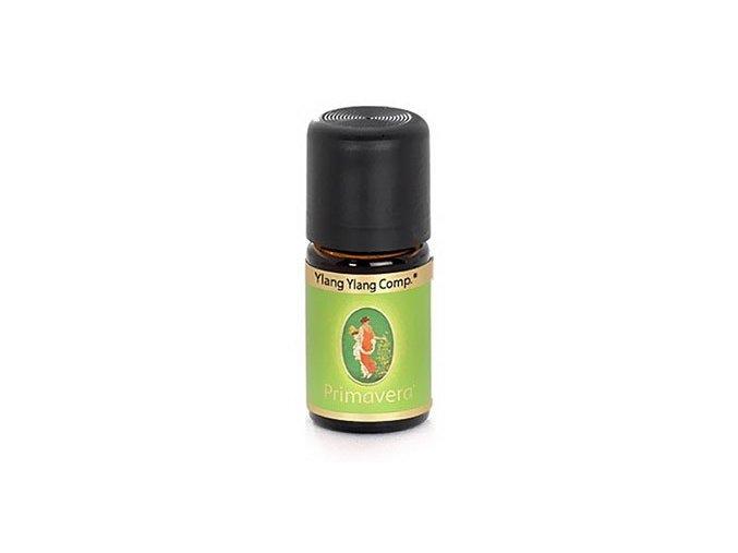 Éterický olej Ylang Ylang Complet BIO - Primavera (Objem 5 ml)