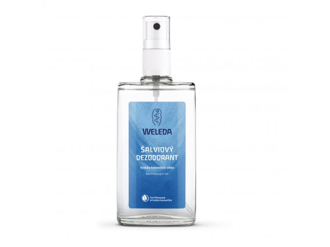 Šalviový dezodorant 1