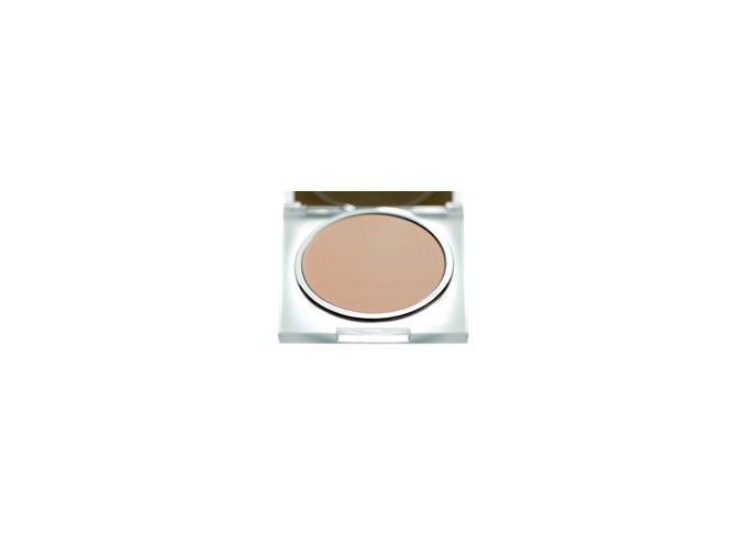 Kompaktný púder - 02 light sand Sante (Objem 9 g)