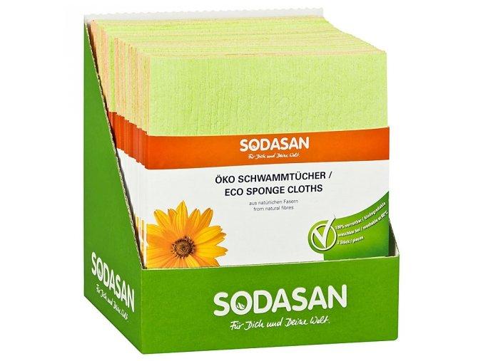 Eko savé utierky - Sodasan (Obsah 2 ks)