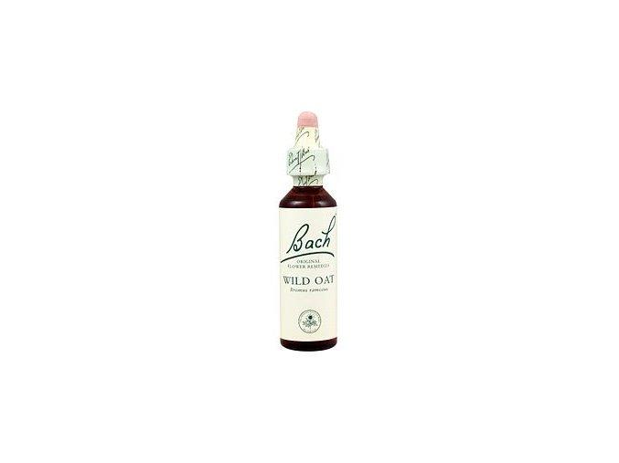WILD OAT - Stoklas konáristý (Objem 20 ml)