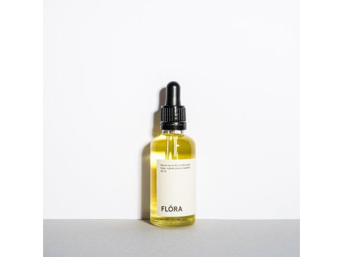 serum flora