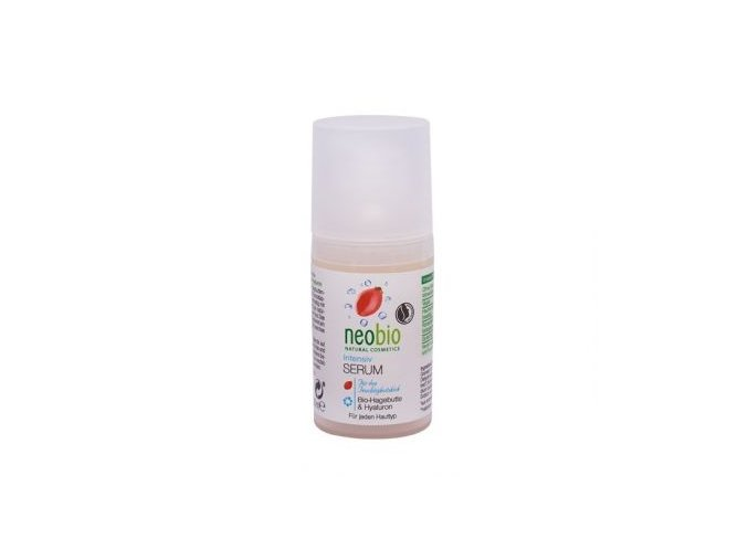 Intenzívne sérum Neobio (Obsah 30 ml)
