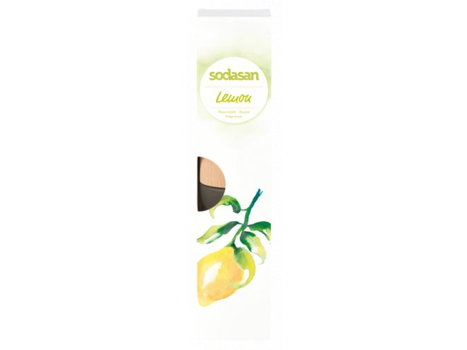 aroma difuzer citron sodasan 1