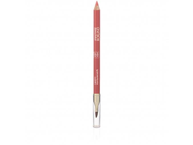 Ceruzka na pery ROSE - Annemarie Borlind (Obsah 1 ks)