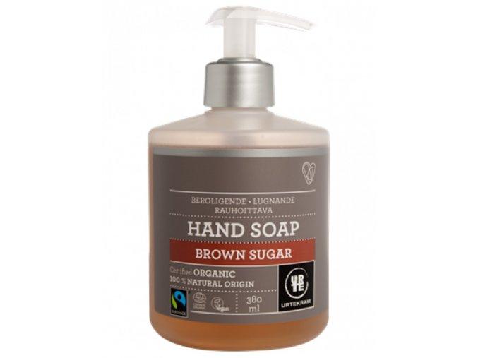 tekute mydlo na ruce brown sugar 380ml bio veg
