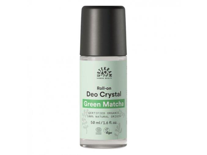 deodorant green matcha