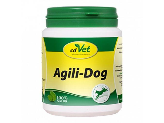 Agili-Dog - CD Vet
