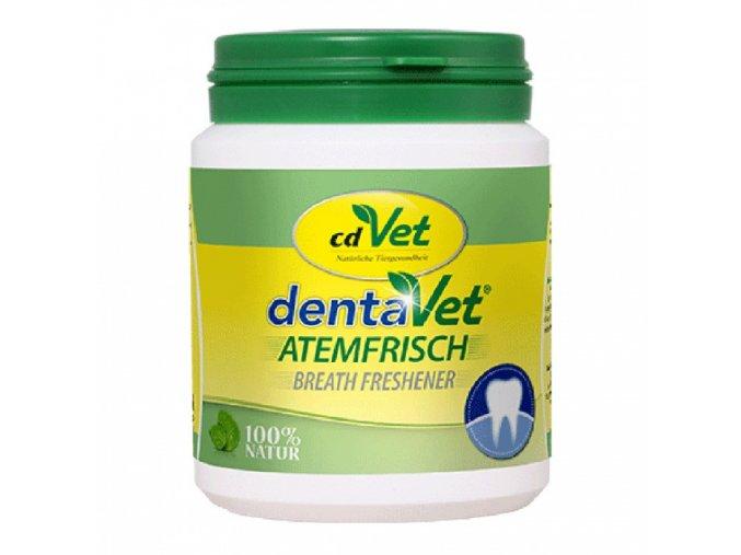 DentaVet Osviežovač dychu- CD Vet (váha 100 g)