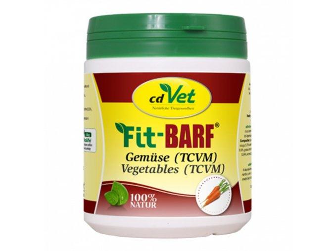 Fit-BARF Zelenina TCM - CD Vet (váha 360 g)