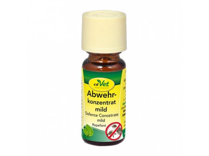 Levanduľový odpudzovač kliešťov jemný - CD Vet (Objem 10 ml)