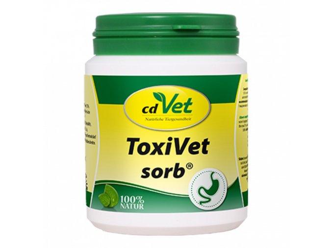 ToxiVet sorb - CD Vet (váha 150 g)