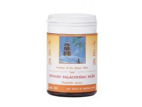 PEVNOSŤ PALÁCOVÉHO PILIERA - DU HUO JI SHENG WAN - TCM Herbs (Objem 100 tabliet / 30 g)