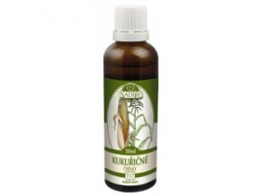 Kukurica - tinktúra z bylín T17 (Objem 50 ml)