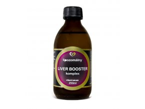 liver booster