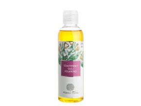 Tehotenský masážny olej Poupátko - Nobilis Tilia