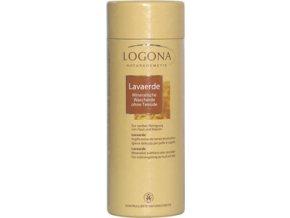 Prášok LavaErde LOGONA (Objem 300 g)