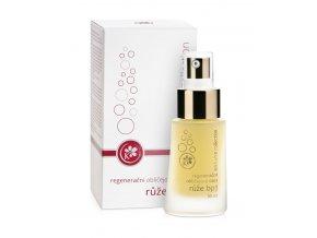 Regeneračný olej Ruža BPJ - Original ATOK