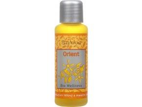 Orient bio olej - Saloos (Objem 50 ml)