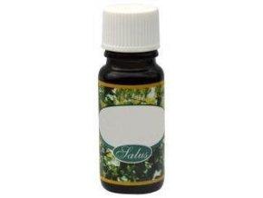 Mandarínka červená éterický olej - Saloos (Objem 10 ml)