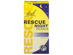 rescue night perly