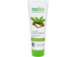Krém na ruky Intensive Neobio
