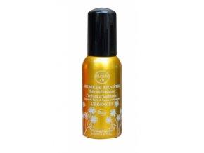 Aura parfém Urgency BIO Bachove esencie (Obsah 30 ml)