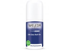 deo roll on men weleda
