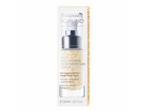perlove regeneracne serum anti pollution