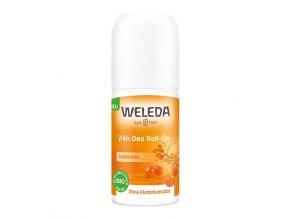 rakytnikovy deodorant weleda