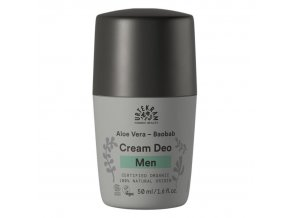 deodorant roll on men 50ml bio veg