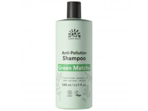 sampon green matcha