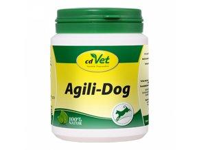 agili dog