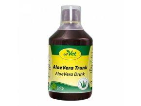 Aloe Vera - CD Vet (Objem 500 ml)