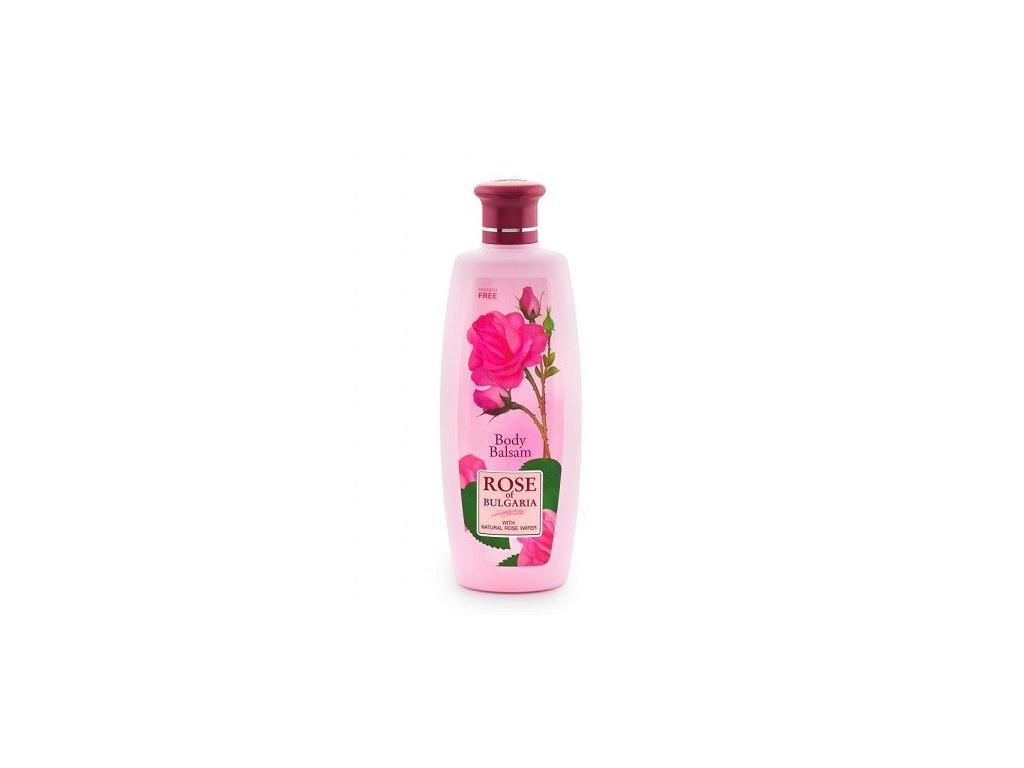 382 1 telove mleko s ruzovou vodou rose of bulgaria 330 ml