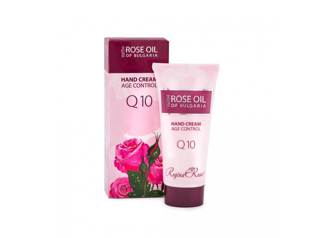415 1 krem na ruce s koenzymem q 10 a s ruzovym olejem 50 ml