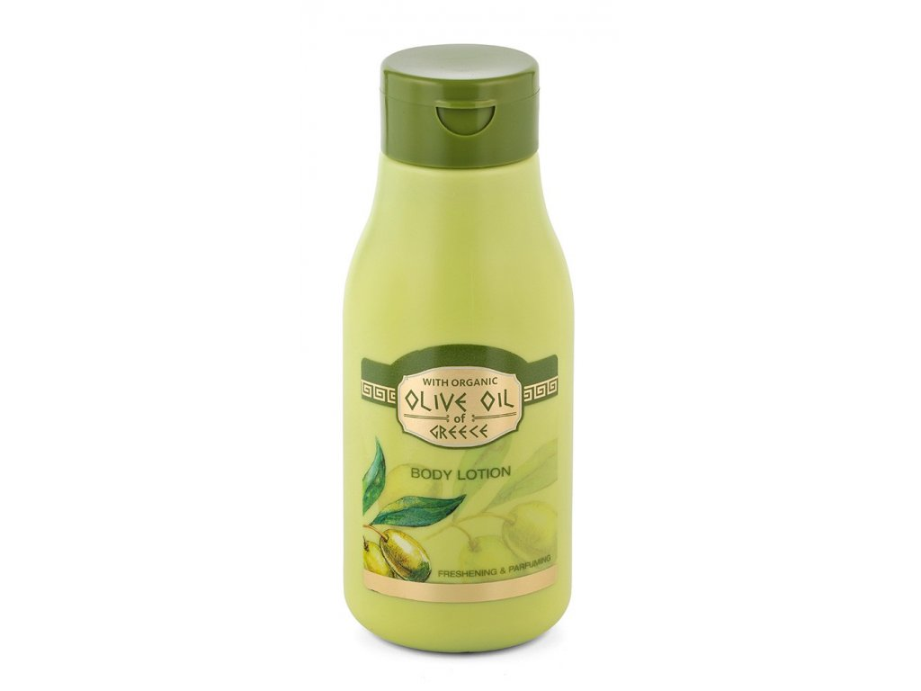 16 12120 2 body lotion olive