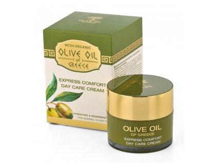 466 1 olivovy denni krem pro normalni az suchou plet 50 ml