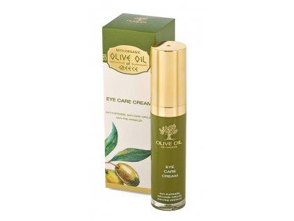 490 1 olivovy ocni krem 30 ml