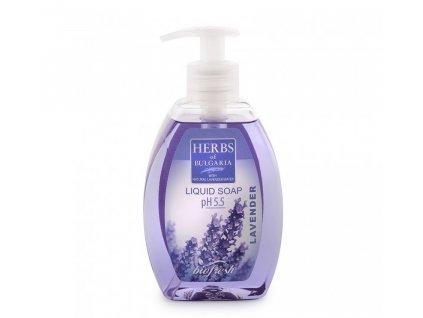 lavender liquid soap biofresh 1000