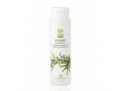 Šampón proti lupům s výtažky z rozmarýnu 250 ml