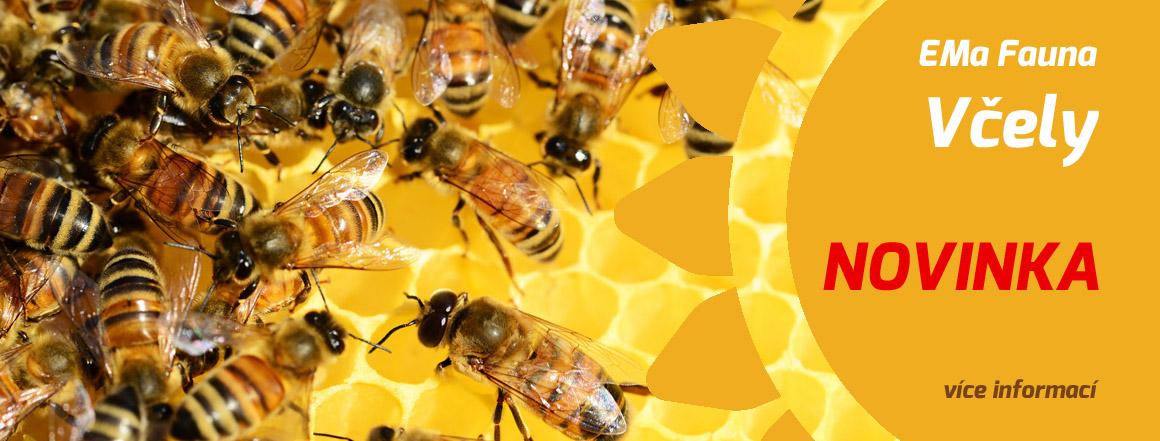 EMa Fauna Včely