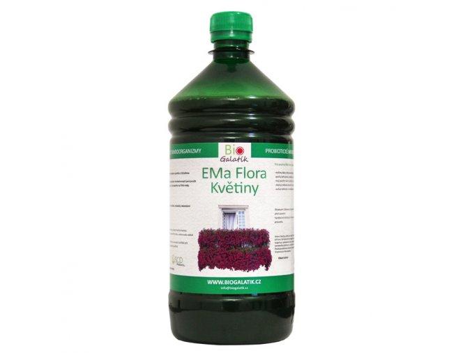EMa Flora Květiny 1 l