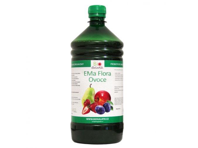 EMa Flora Ovoce 1 l