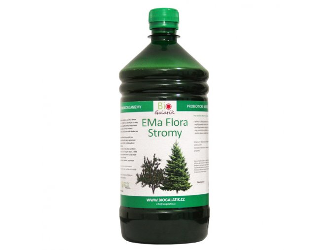 EMa Flora Stromy 1 l